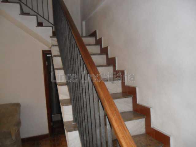 Escada - Casa 6 quartos à venda Tijuca, Norte,Rio de Janeiro - R$ 2.240.000 - TACA60009 - 7