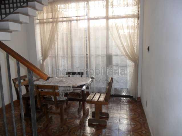 Sala de Jantar 1 - Casa 6 quartos à venda Tijuca, Norte,Rio de Janeiro - R$ 2.240.000 - TACA60009 - 5