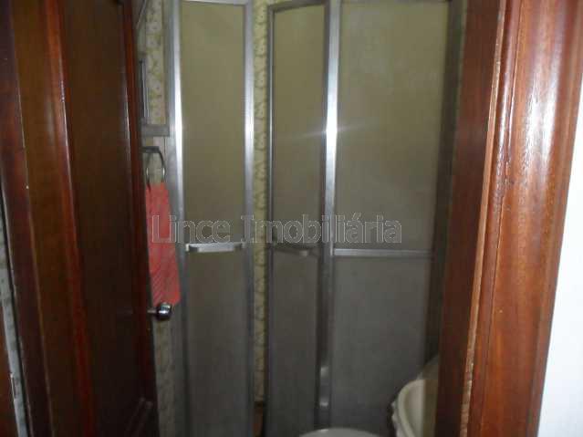 Lavabo - Casa 6 quartos à venda Tijuca, Norte,Rio de Janeiro - R$ 2.240.000 - TACA60009 - 21
