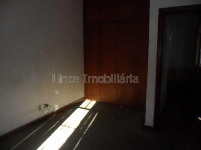 Quarto 1 - Casa 6 quartos à venda Tijuca, Norte,Rio de Janeiro - R$ 2.240.000 - TACA60009 - 9