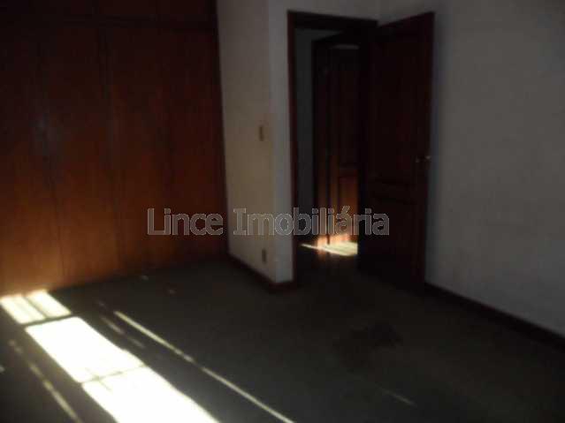 Quarto 1.1 - Casa 6 quartos à venda Tijuca, Norte,Rio de Janeiro - R$ 2.240.000 - TACA60009 - 10