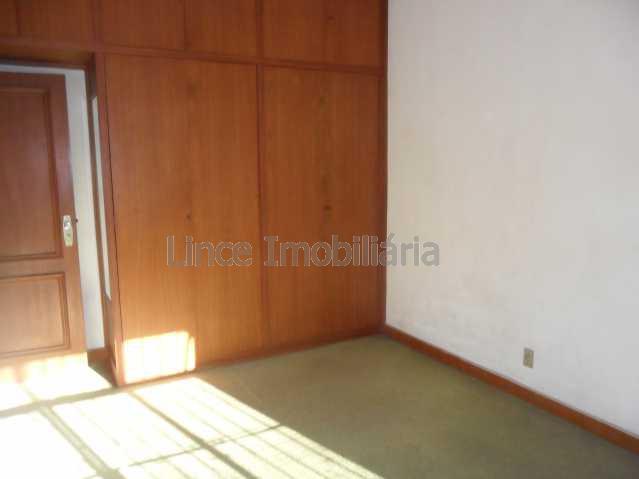 Suíte 1 - Casa 6 quartos à venda Tijuca, Norte,Rio de Janeiro - R$ 2.240.000 - TACA60009 - 14
