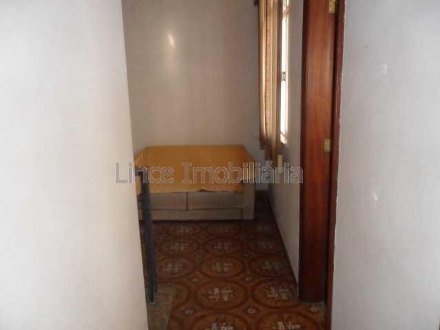 Circulação - Casa 6 quartos à venda Tijuca, Norte,Rio de Janeiro - R$ 2.240.000 - TACA60009 - 8