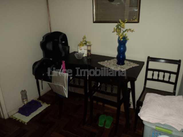 quarto empregada 2 - Apartamento 3 quartos à venda Botafogo, Sul,Rio de Janeiro - R$ 750.000 - IAAP30335 - 6