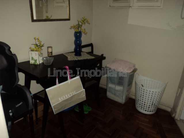 quarto empregada 3 - Apartamento 3 quartos à venda Botafogo, Sul,Rio de Janeiro - R$ 750.000 - IAAP30335 - 7