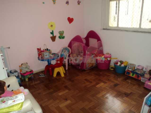 quarto3 1 - Apartamento 3 quartos à venda Botafogo, Sul,Rio de Janeiro - R$ 750.000 - IAAP30335 - 17