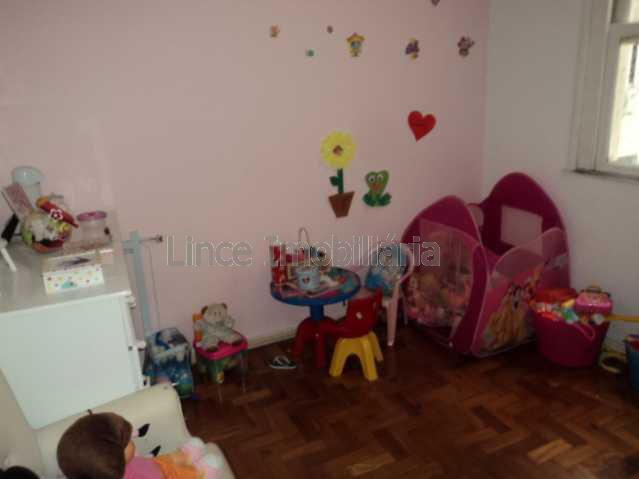 quarto3 2 - Apartamento 3 quartos à venda Botafogo, Sul,Rio de Janeiro - R$ 750.000 - IAAP30335 - 18