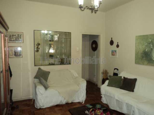 sala - Apartamento 3 quartos à venda Botafogo, Sul,Rio de Janeiro - R$ 750.000 - IAAP30335 - 22