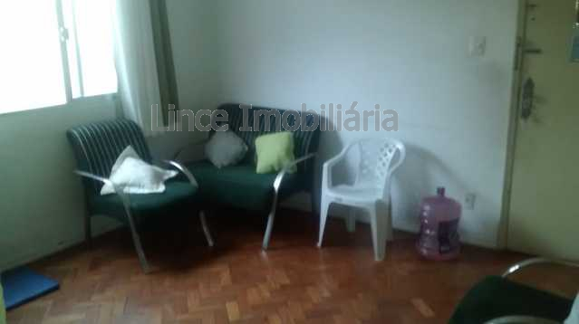 Sala - Apartamento 2 quartos à venda Vila Isabel, Norte,Rio de Janeiro - R$ 190.000 - TAAP20501 - 3