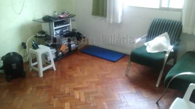Sala  - Apartamento 2 quartos à venda Vila Isabel, Norte,Rio de Janeiro - R$ 190.000 - TAAP20501 - 1