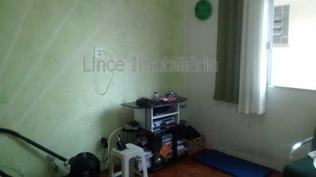 Sala  - Apartamento 2 quartos à venda Vila Isabel, Norte,Rio de Janeiro - R$ 190.000 - TAAP20501 - 4