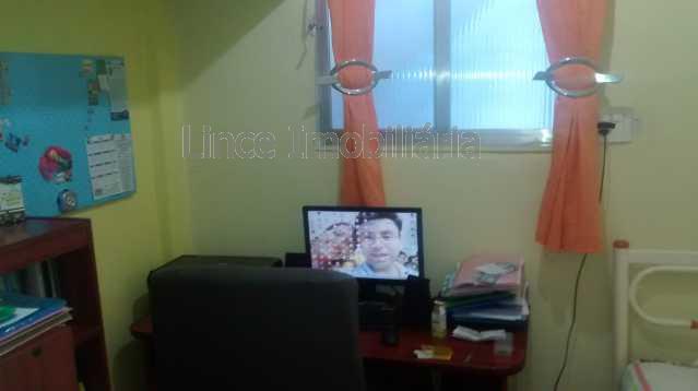 Quarto 1 - Apartamento 2 quartos à venda Vila Isabel, Norte,Rio de Janeiro - R$ 190.000 - TAAP20501 - 5