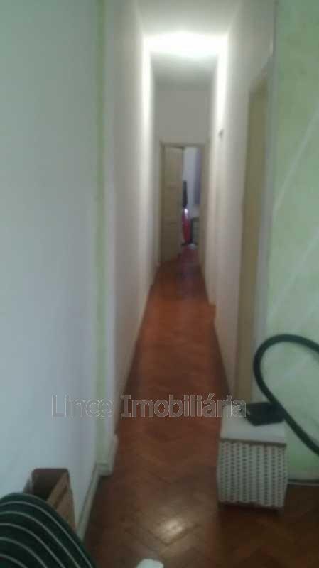 Circulação - Apartamento 2 quartos à venda Vila Isabel, Norte,Rio de Janeiro - R$ 190.000 - TAAP20501 - 13