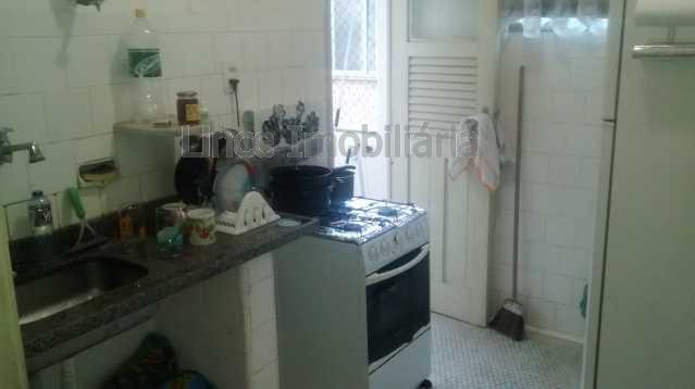 Cozinha  - Apartamento 2 quartos à venda Vila Isabel, Norte,Rio de Janeiro - R$ 190.000 - TAAP20501 - 18