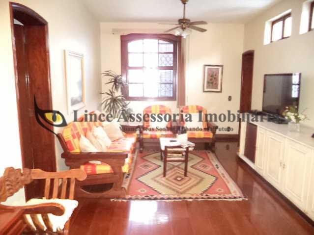 10 - Casa 4 quartos à venda Grajaú, Norte,Rio de Janeiro - R$ 960.000 - PACA40020 - 11
