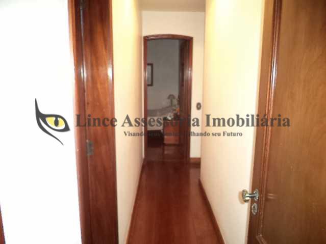 11 - Casa 4 quartos à venda Grajaú, Norte,Rio de Janeiro - R$ 960.000 - PACA40020 - 12