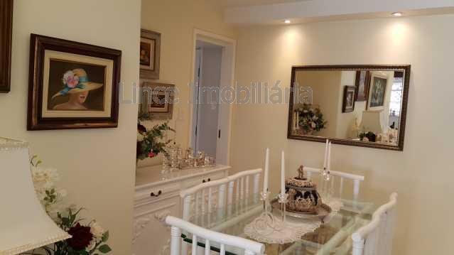 1 - Sala 10 - Apartamento 2 quartos à venda Laranjeiras, Sul,Rio de Janeiro - R$ 1.030.000 - IAAP20473 - 5