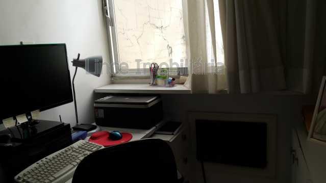 4 - Quarto Suíte 1 - Apartamento 2 quartos à venda Laranjeiras, Sul,Rio de Janeiro - R$ 1.030.000 - IAAP20473 - 10