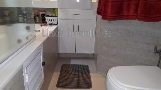 4.1 - Bh Suíte 1 - Apartamento 2 quartos à venda Laranjeiras, Sul,Rio de Janeiro - R$ 1.030.000 - IAAP20473 - 13