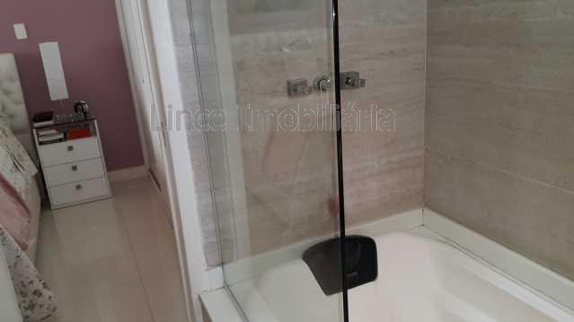 4.1 - Bh Suíte 4 - Apartamento 2 quartos à venda Laranjeiras, Sul,Rio de Janeiro - R$ 1.030.000 - IAAP20473 - 14