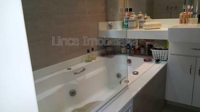 4.1 - Bh Suíte 6 - Apartamento 2 quartos à venda Laranjeiras, Sul,Rio de Janeiro - R$ 1.030.000 - IAAP20473 - 15
