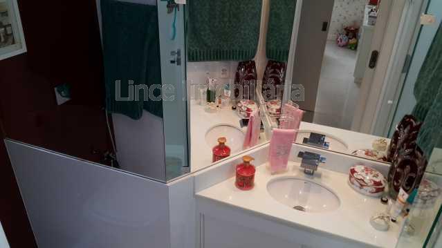 6 - Bh Social 7 - Apartamento 2 quartos à venda Laranjeiras, Sul,Rio de Janeiro - R$ 1.030.000 - IAAP20473 - 16