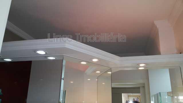 6 - Bh Social 8 - Apartamento 2 quartos à venda Laranjeiras, Sul,Rio de Janeiro - R$ 1.030.000 - IAAP20473 - 17
