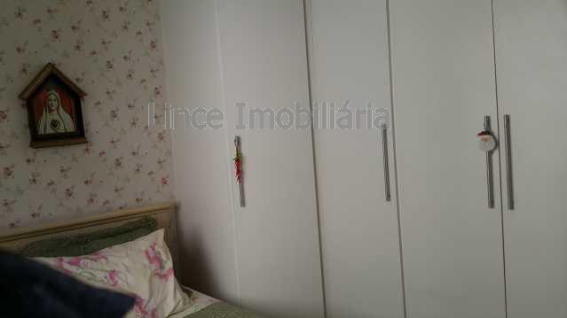 6 - Quarto 2 5 - Apartamento 2 quartos à venda Laranjeiras, Sul,Rio de Janeiro - R$ 1.030.000 - IAAP20473 - 20