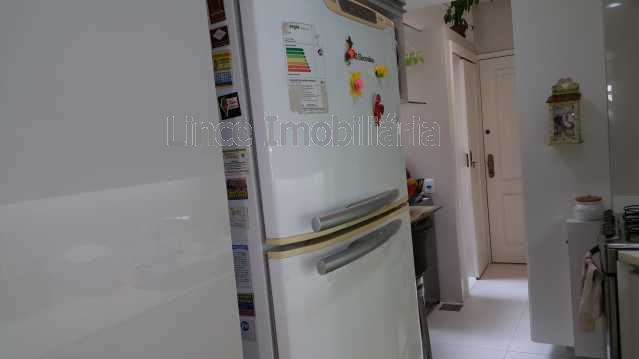 8 - Cozinha 5 - Apartamento 2 quartos à venda Laranjeiras, Sul,Rio de Janeiro - R$ 1.030.000 - IAAP20473 - 22