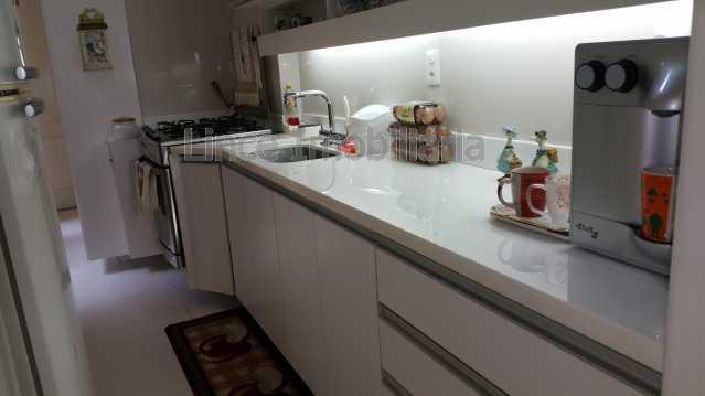 8 - Cozinha 7 - Apartamento 2 quartos à venda Laranjeiras, Sul,Rio de Janeiro - R$ 1.030.000 - IAAP20473 - 24