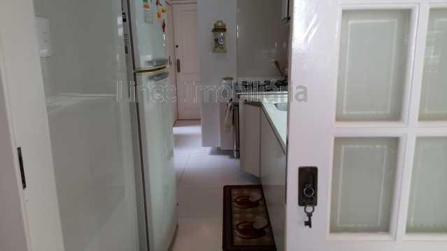 8 - Cozinha 8 - Apartamento 2 quartos à venda Laranjeiras, Sul,Rio de Janeiro - R$ 1.030.000 - IAAP20473 - 25