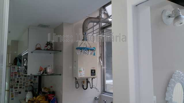 8 - Cozinha 9 - Apartamento 2 quartos à venda Laranjeiras, Sul,Rio de Janeiro - R$ 1.030.000 - IAAP20473 - 26