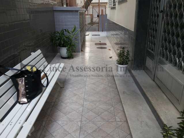 Área Externa do Prédio 1.1 - Apartamento Andaraí, Norte,Rio de Janeiro, RJ À Venda, 2 Quartos, 77m² - ADAP20445 - 18