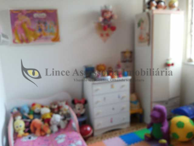 Quarto 2 - Apartamento Andaraí, Norte,Rio de Janeiro, RJ À Venda, 2 Quartos, 77m² - ADAP20445 - 8