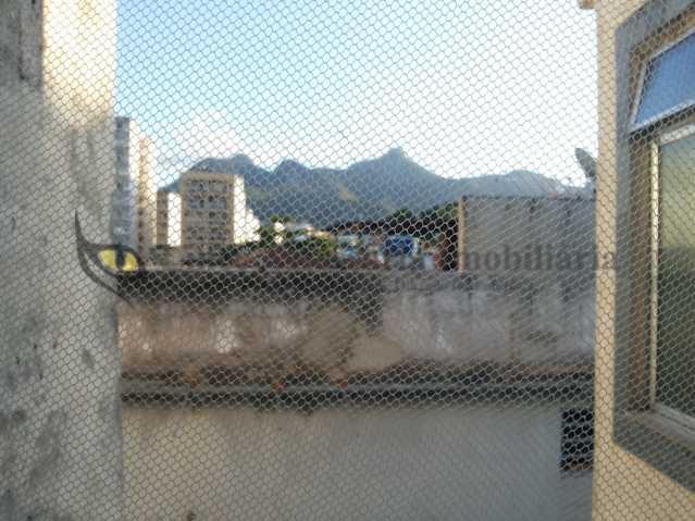 Área Externa do Prédio 1.3 - Apartamento Andaraí, Norte,Rio de Janeiro, RJ À Venda, 2 Quartos, 77m² - ADAP20445 - 20