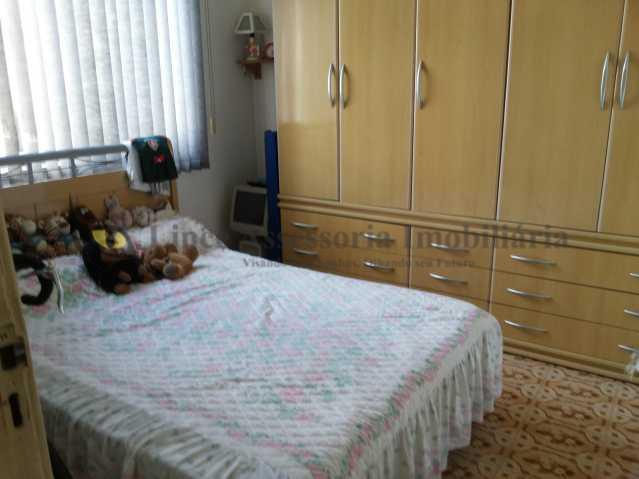 Quarto 1 - Apartamento Andaraí, Norte,Rio de Janeiro, RJ À Venda, 2 Quartos, 77m² - ADAP20445 - 6