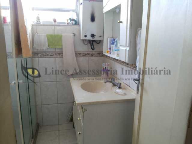 Banheiro Social 1.1 - Apartamento Andaraí, Norte,Rio de Janeiro, RJ À Venda, 2 Quartos, 77m² - ADAP20445 - 11
