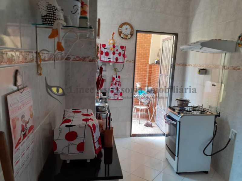 cozinha 01 - Casa de Vila 2 quartos à venda Andaraí, Norte,Rio de Janeiro - R$ 370.000 - ADCV20011 - 5
