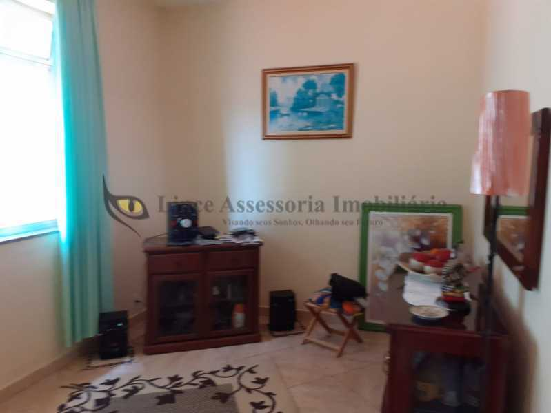 quarto 02 - Casa de Vila 2 quartos à venda Andaraí, Norte,Rio de Janeiro - R$ 370.000 - ADCV20011 - 4