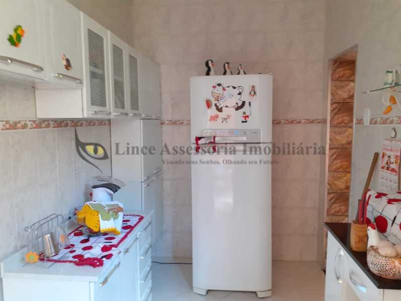 cozinha - Casa de Vila 2 quartos à venda Andaraí, Norte,Rio de Janeiro - R$ 370.000 - ADCV20011 - 6