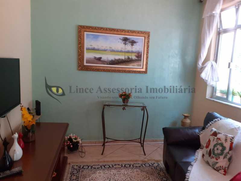 sala 01 - Casa de Vila 2 quartos à venda Andaraí, Norte,Rio de Janeiro - R$ 370.000 - ADCV20011 - 1