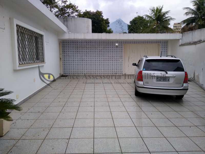 vagas. - Casa 4 quartos à venda Tijuca, Norte,Rio de Janeiro - R$ 1.700.000 - ADCA40031 - 4
