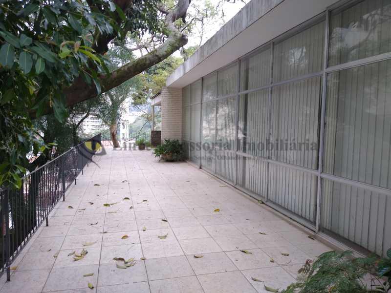 varandão 1 - Casa 4 quartos à venda Tijuca, Norte,Rio de Janeiro - R$ 1.700.000 - ADCA40031 - 1