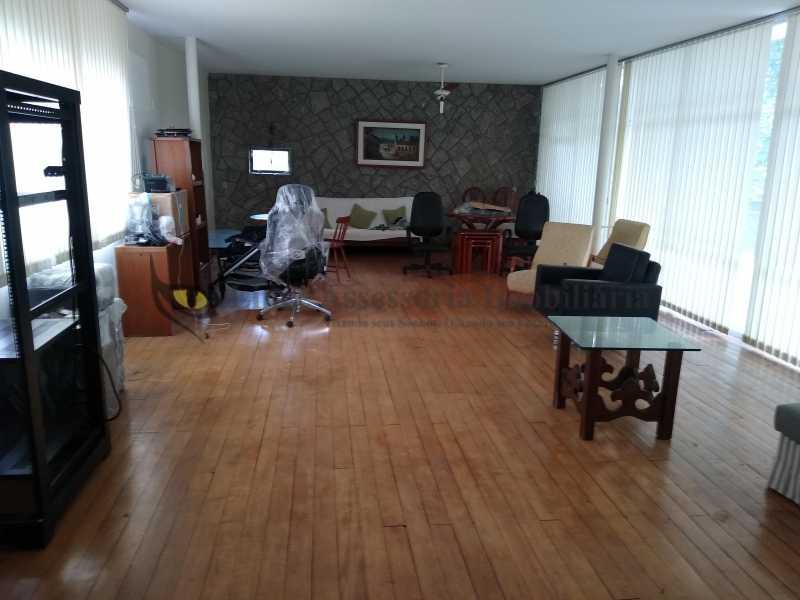 salão 1.1 - Casa 4 quartos à venda Tijuca, Norte,Rio de Janeiro - R$ 1.700.000 - ADCA40031 - 6