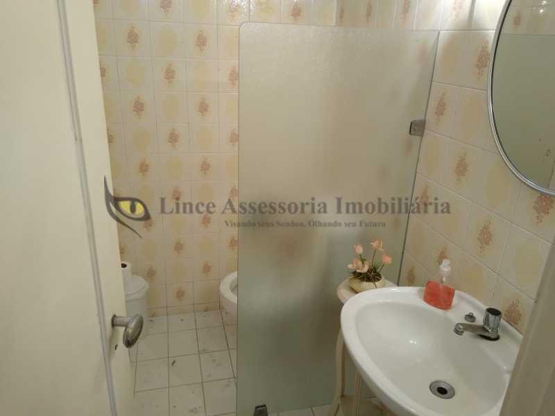 bh social 1 - Casa 4 quartos à venda Tijuca, Norte,Rio de Janeiro - R$ 1.700.000 - ADCA40031 - 16