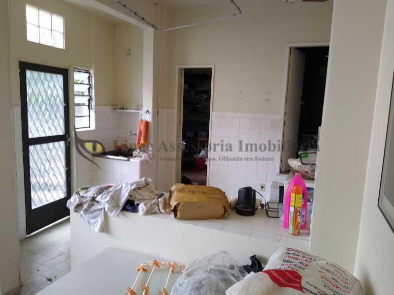 lavanderia e dependencias - Casa 4 quartos à venda Tijuca, Norte,Rio de Janeiro - R$ 1.700.000 - ADCA40031 - 20