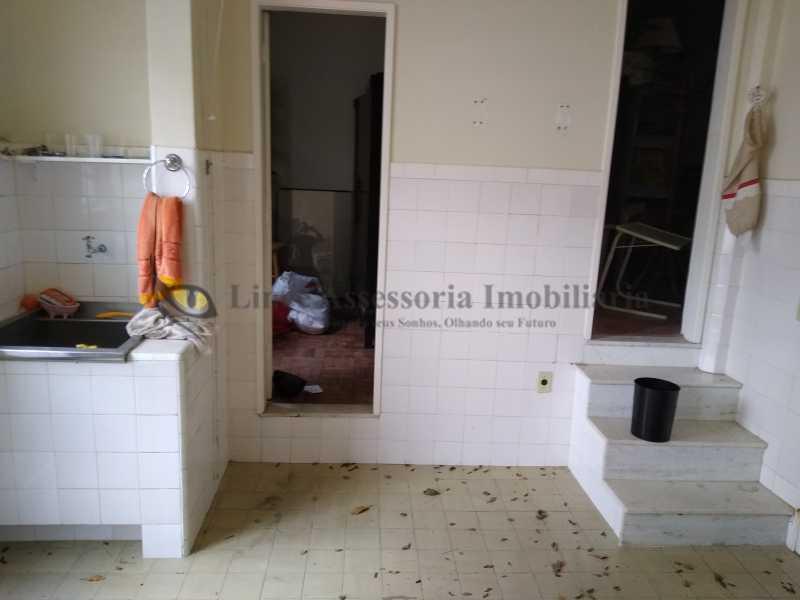 lavanderia  - Casa 4 quartos à venda Tijuca, Norte,Rio de Janeiro - R$ 1.700.000 - ADCA40031 - 19