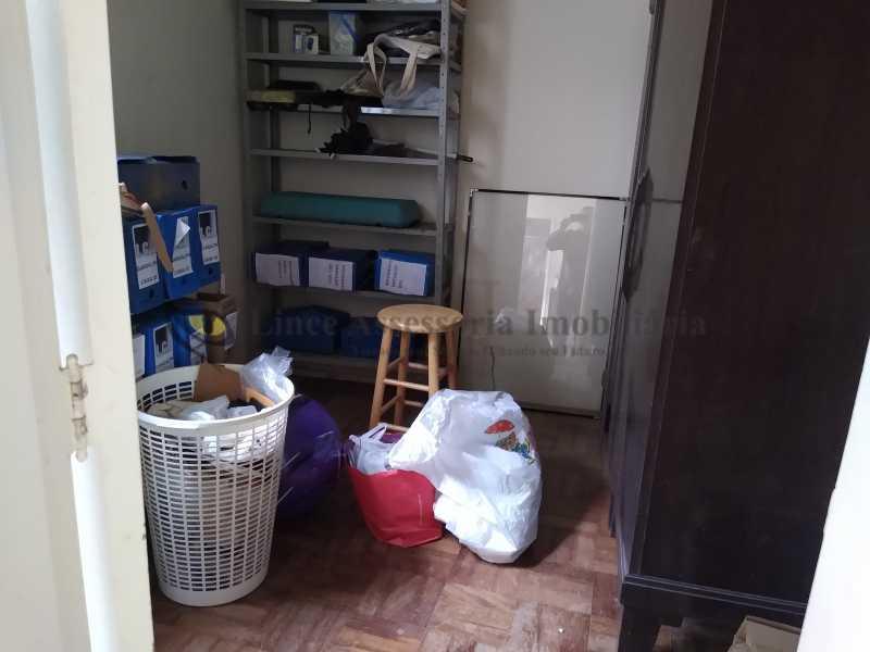 quarto empregada - Casa 4 quartos à venda Tijuca, Norte,Rio de Janeiro - R$ 1.700.000 - ADCA40031 - 21