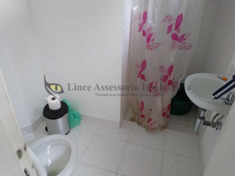 bh empregada - Casa 4 quartos à venda Tijuca, Norte,Rio de Janeiro - R$ 1.700.000 - ADCA40031 - 22
