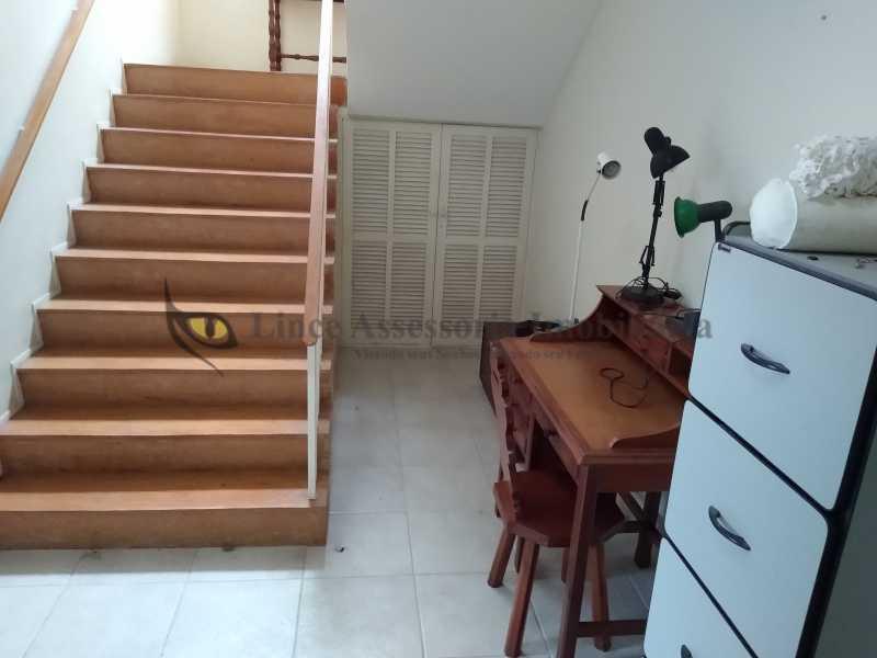 escada acesso 1.1 - Casa 4 quartos à venda Tijuca, Norte,Rio de Janeiro - R$ 1.700.000 - ADCA40031 - 8